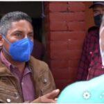 Carmelita Ricárdez la Alianza va por México