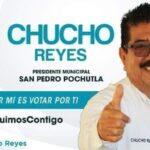 «Infrestructura Urbana y Obra Pública»- Chucho Reyes