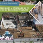 Nos comprometimos a remodelar y ampliar las instalaciones de la Agencia de Santa Cruz Huatulco