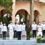 Se conmemora el 211 aniversario de la lucha por la independencia de México