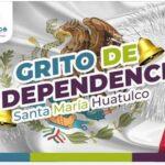 Grito de Independencia 2021 Virtual