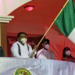 El Grito en Tonameca